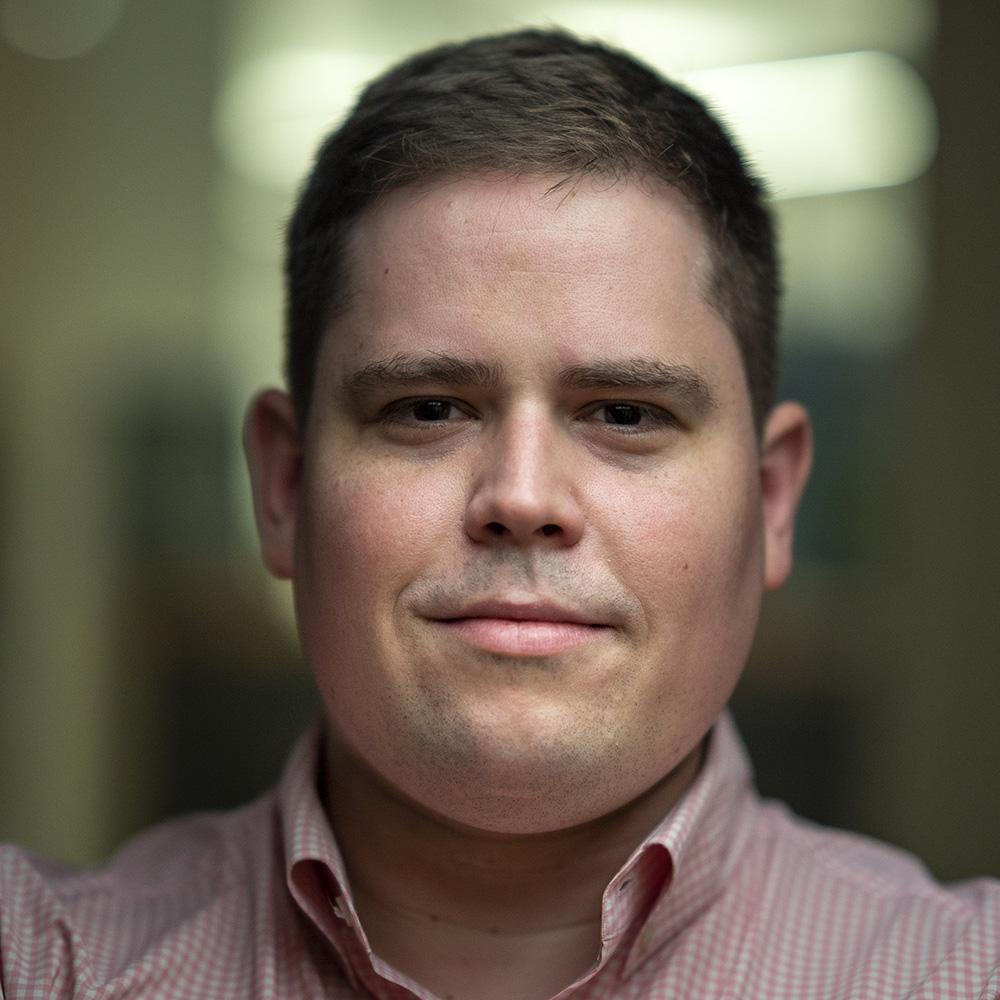 Matt Heider