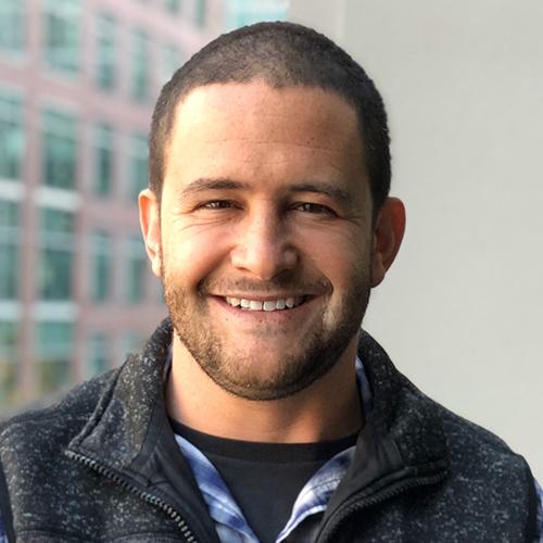 Aaron Michel