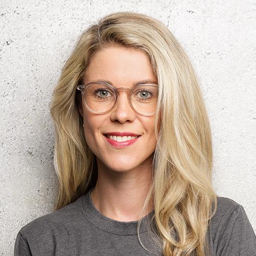 Dana Von der Heide