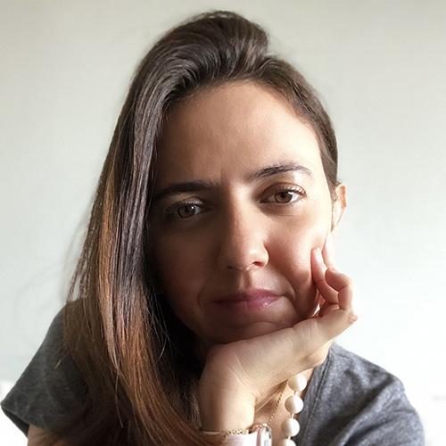 Marcella McCarthy